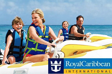 Royal Caribbean International Cruise Offer